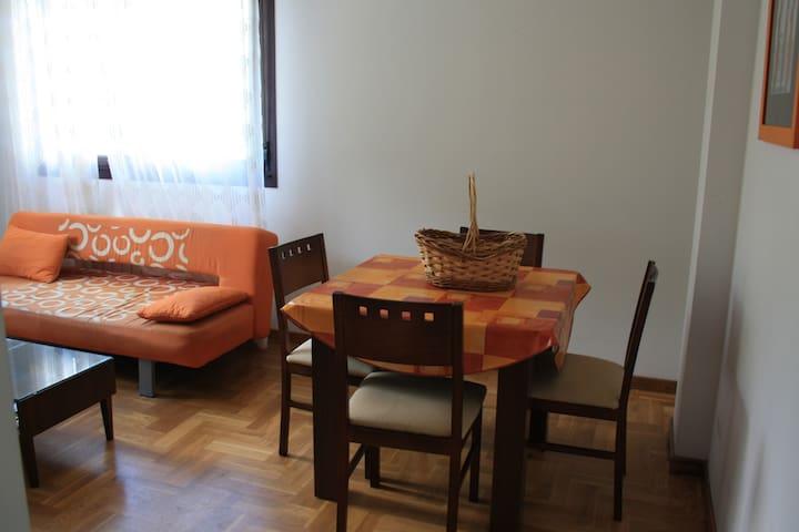 piso ribadesella - Ribadesella - Apartmen