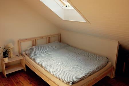 Bright cozy room w/ many amenities - Kristiansand