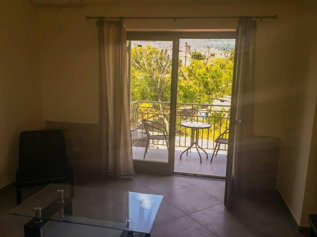 Orion Residence Mani apartment - Άγιος Νικόλαος - Apartemen
