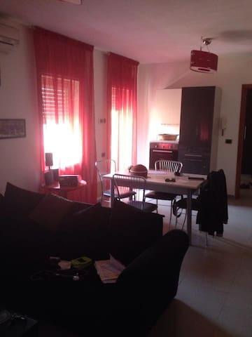 apartment full of comfort - Palermo - Condomínio