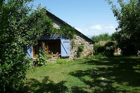 Maison familiale - Hautes Alpes - Maison