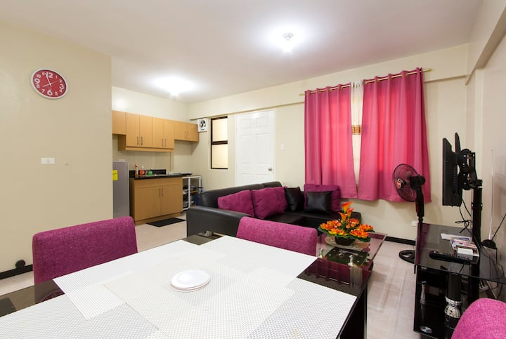 Cosy 2 Bedroom with Netflix and Pool at Mayfield.