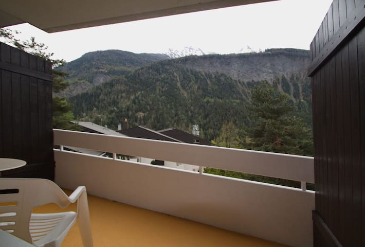Balkon  Guest House