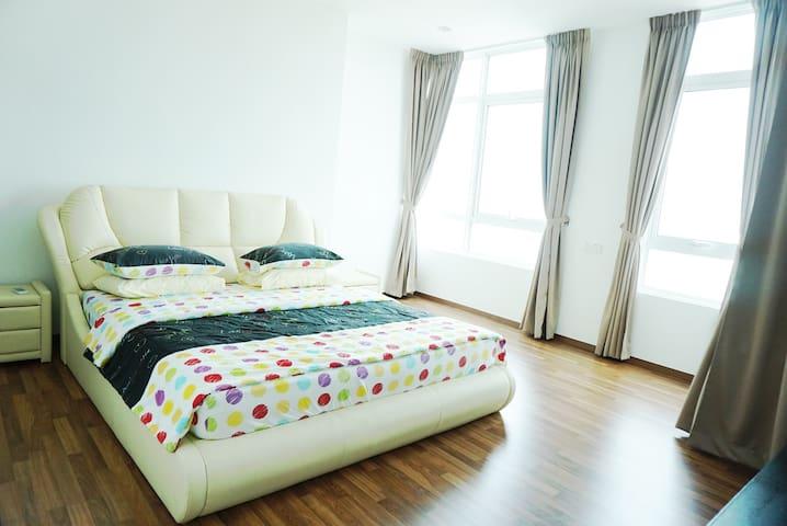 Deluxe 4bedrooms Suite - Pulau Pinang - Leilighet
