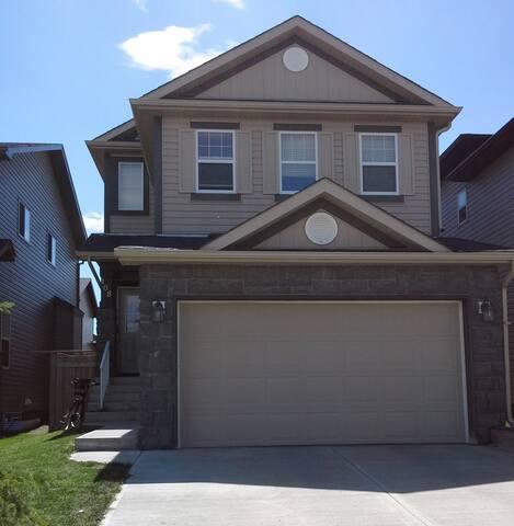 Calgary Sweet Home #1