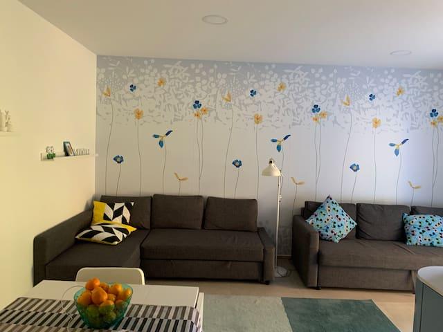 Topolsica apartment