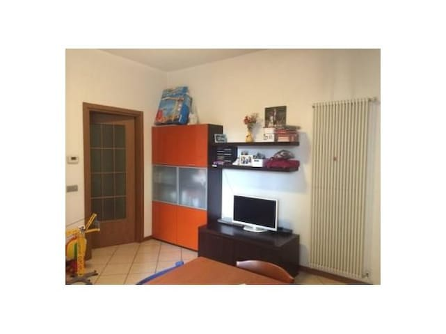 Very Nice Flat in Lecco - Como Lake
