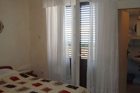 Villa Andreja Room 3 - Pag