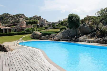 Prestigiosa casa in Costa Smeralda - Porto Cervo
