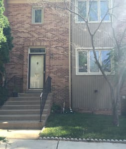 Great spacious room - Annandale - Townhouse