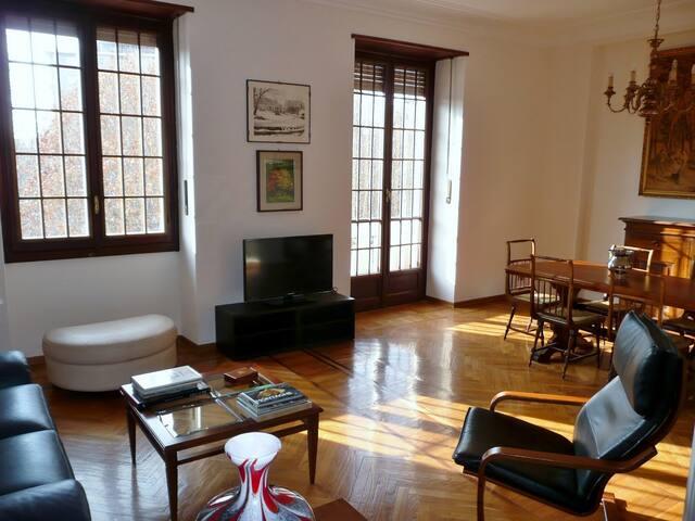 A very nice apartment in p. Rivoli - Turín - Departamento
