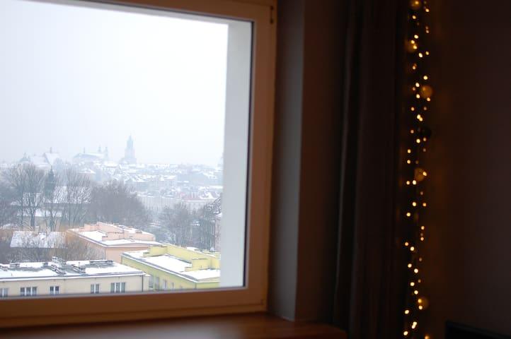 Okno na Lublin