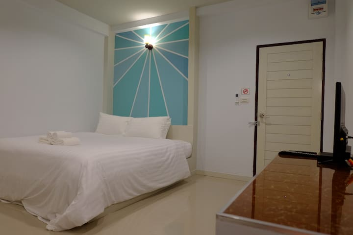 Standard room - Amphawa - Daire