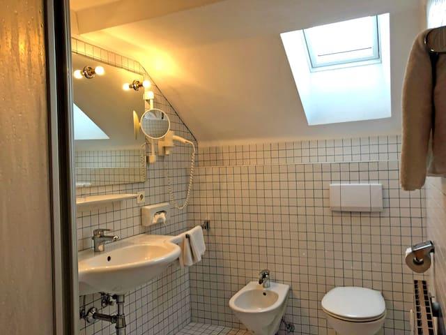 Badezimmer 308