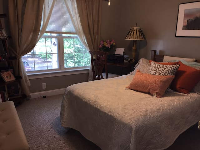 Inviting 3BD Townhome