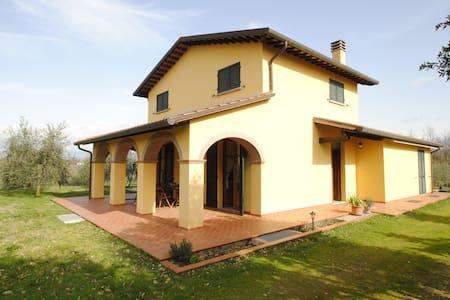 Casa degli Olivi - Monte San Savino