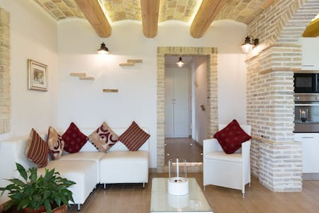 I 3 Laghi - St' Agnese Ground floor - Citta' Sant'Angelo