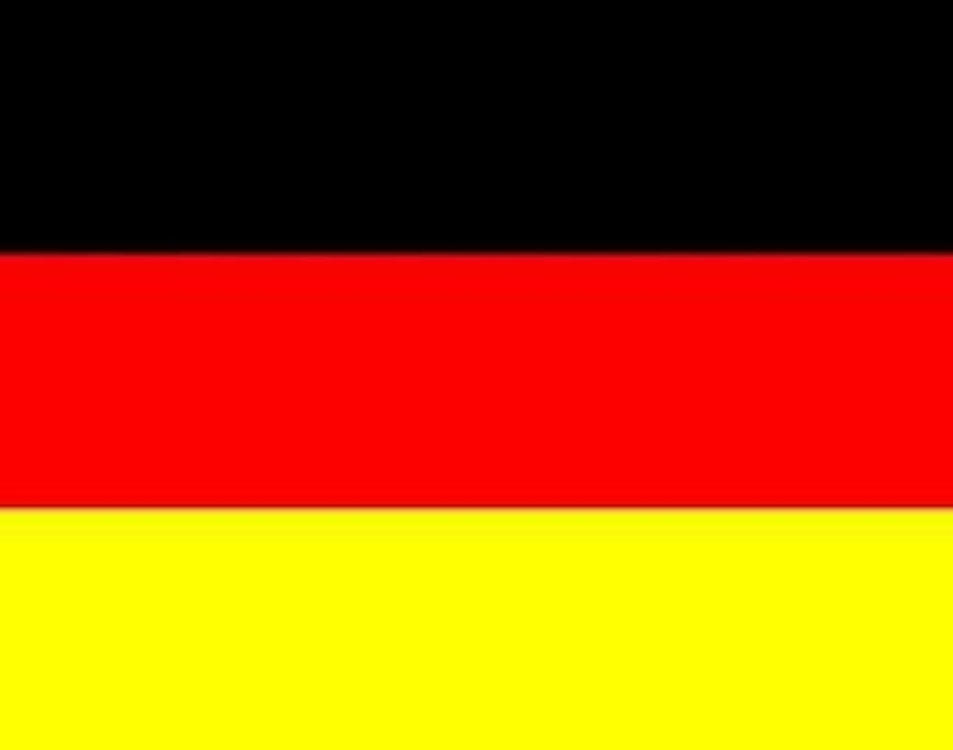 I'm from the Frankfurt am Main area and speak German