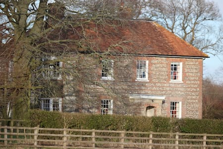 Glorious Farmhouse nr Hungerford - Wiltshire - Haus
