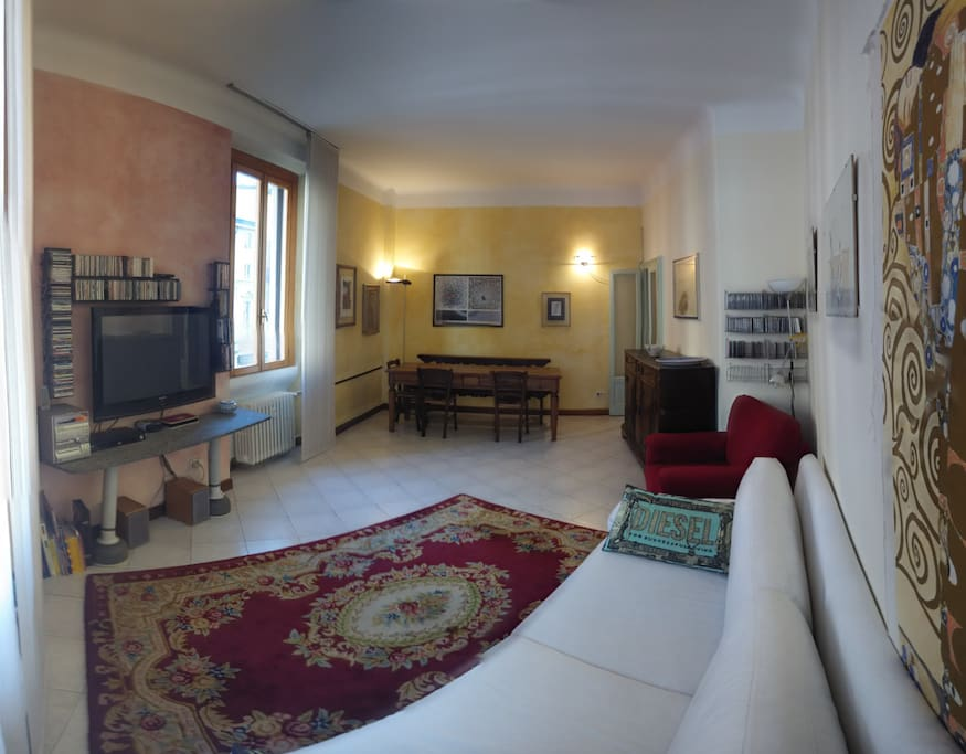 Cozy bnb in milan center bocconi 2 apartments for rent - Bed and breakfast porta romana milano ...