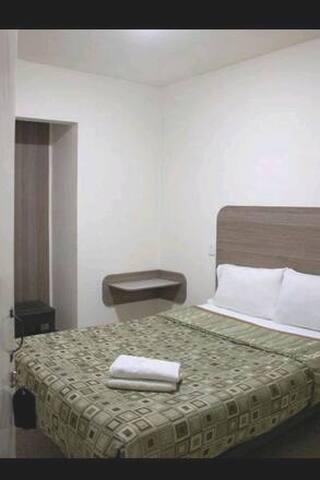 Habitación privada, con la mejor comodidad