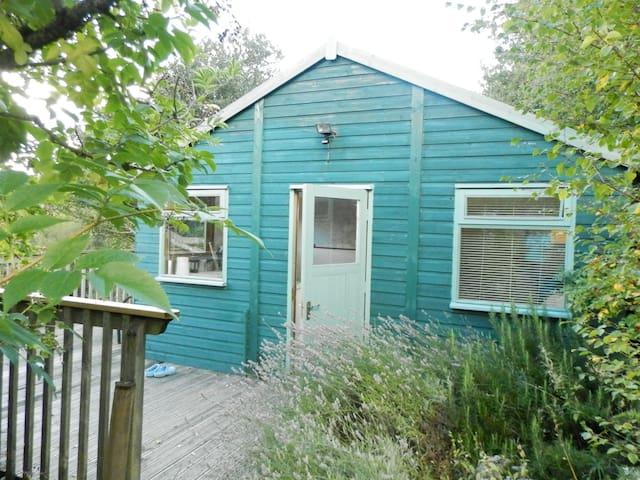 Cae Canol Barn - Llanberis - Haus
