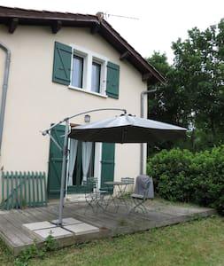 Chaponnay, maison proche  d'Eurexpo - Chaponnay - Haus