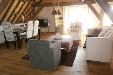 luxe penthouse in centrum Brielle - Brielle