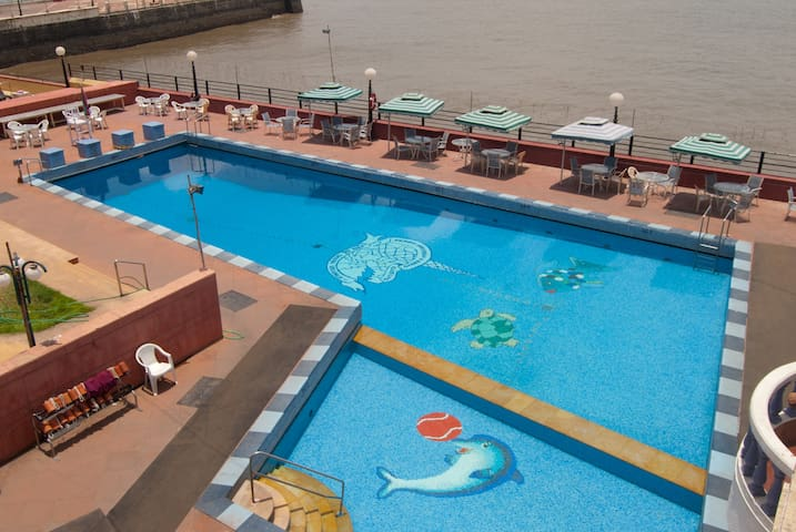 Luxury with a view - Mumbai - Jiné