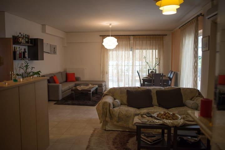 Διαμέρισμα στο Αγρίνιο - Agrinio - Wohnung