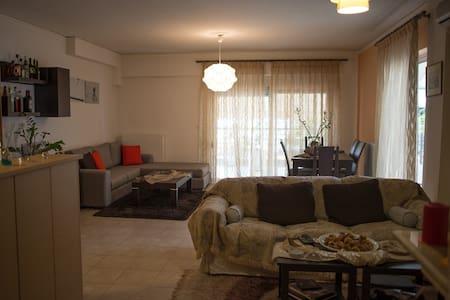 Διαμέρισμα στο Αγρίνιο - Agrinio - Huoneisto