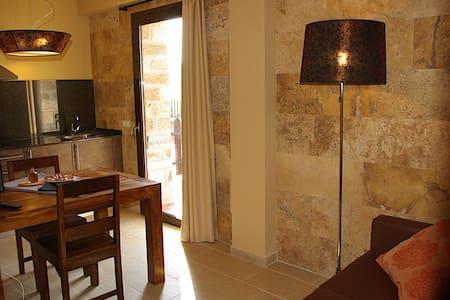 Apartamento 2pax L'ARCADA DE FARES - Fares - Byt