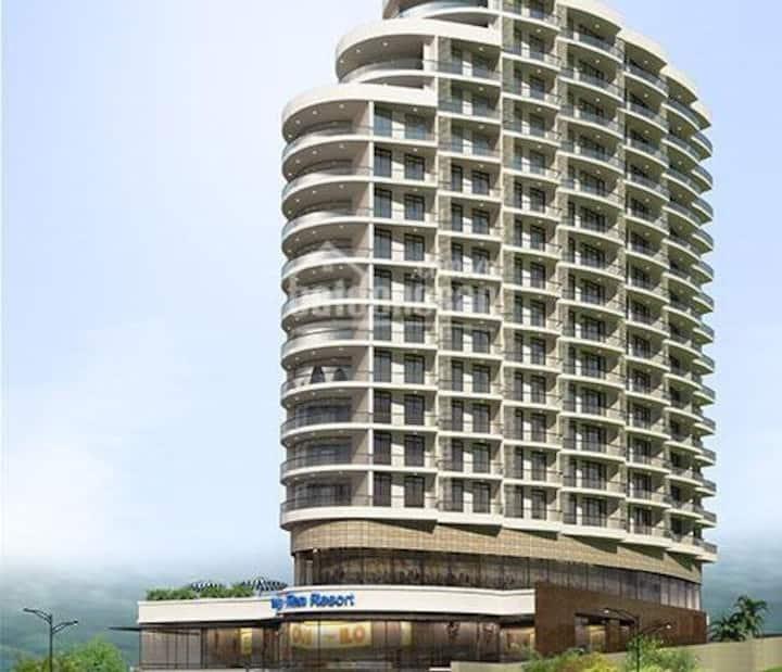Seaview Apartment Level 10