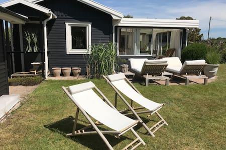 Melbystrands cosiest retreat