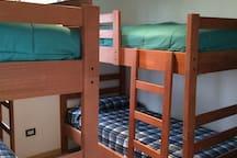 dormitorio 2camarotes