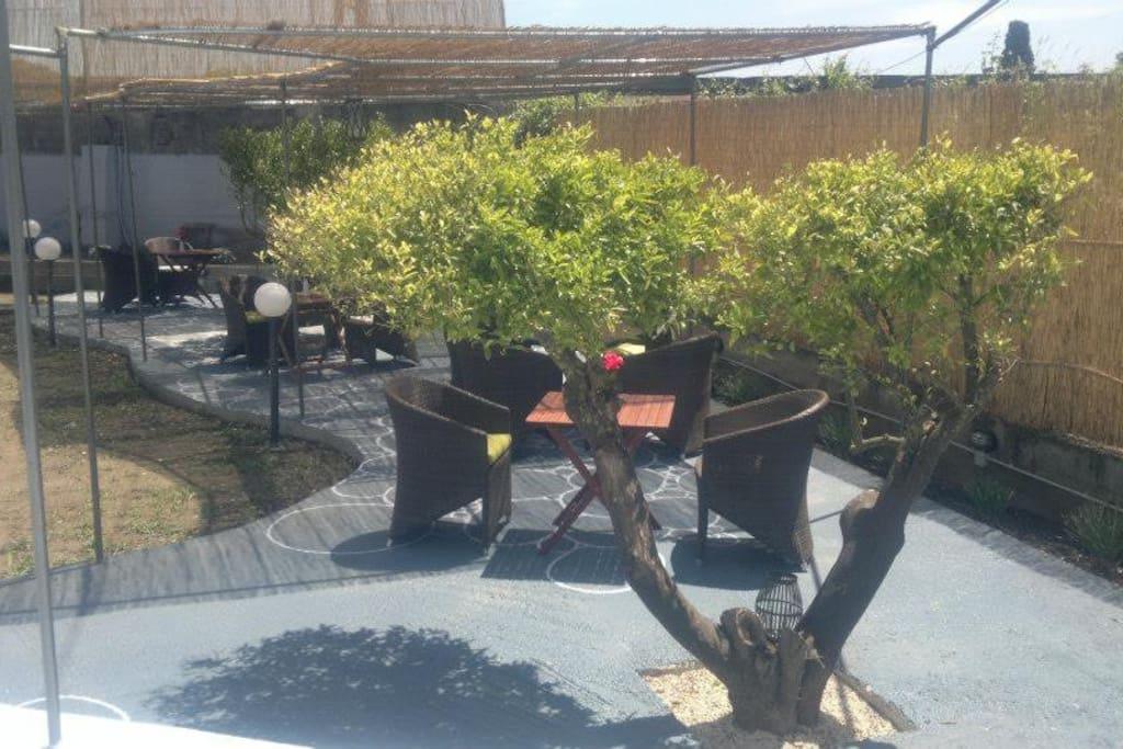 giardino degli aranci!!!!!