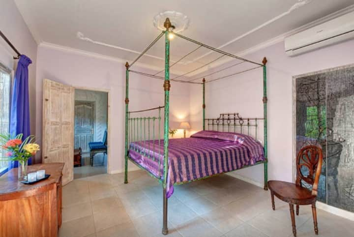 Perfect place, comfy & peaceful #4 in Ganesh Lodge