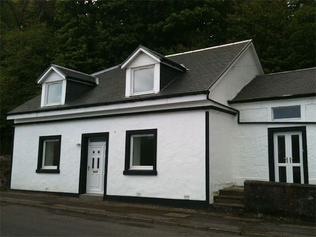 4 Bedroom Cottage Isle of Bute - Rothesay