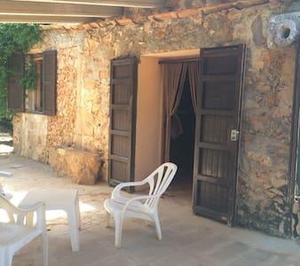 Einzelzimmer in Villa