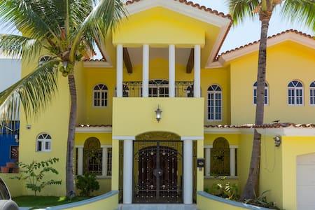 CASA LAS PALMAS - Mezcales - House - 1