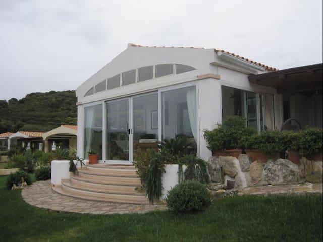 Villa in San Pasquale - san pasquale - Vila