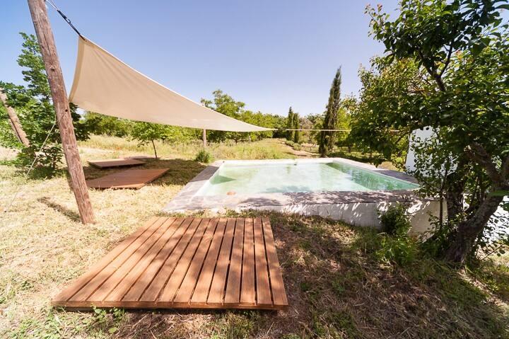 Lodao Cottage | Horta Vermelha