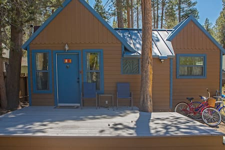 Millennium Cottage - South Lake Tahoe - House
