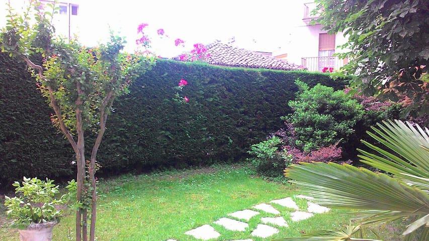 Avigliana, città dei 2 laghi (TO) - Avigliana - Apartment