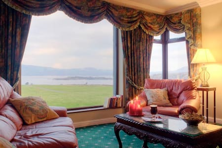Lakeland's Farm Guesthouse - Waterville