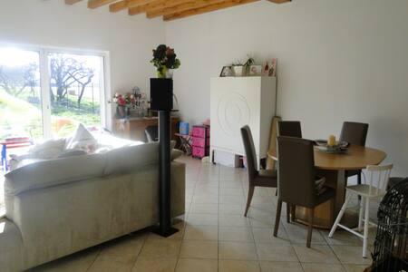 loue maison en campagne - Palis - Casa
