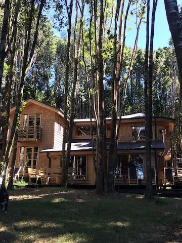 Casa en Chiloe