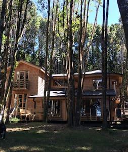 Casa en Chiloe - Chonchi - Rumah