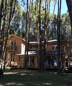 Casa en Chiloe - Chonchi - House