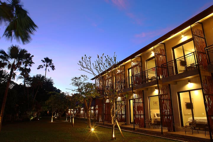 Adys Inn - Boutique Hotel near Legian Beach #1